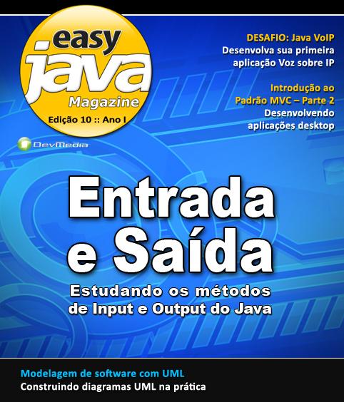 Easy Java Magazine - 10