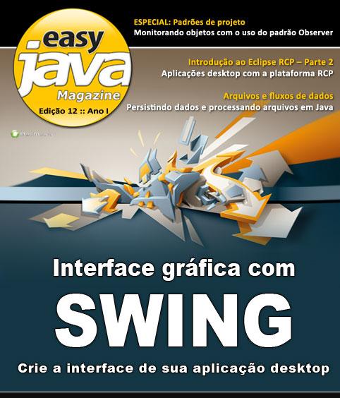 Revista easy Java Magazine 12