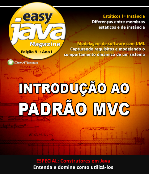 Revista easy Java Magazine 9