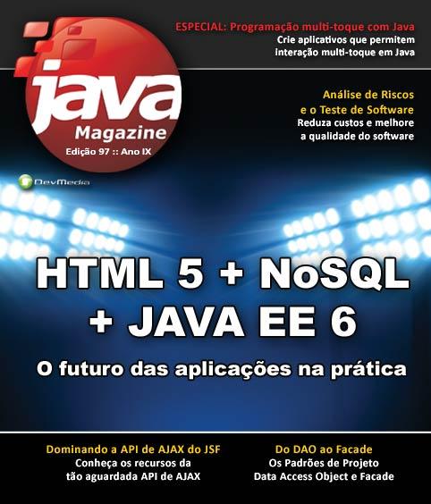 Java Magazine 97